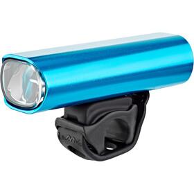 Lezyne LED Hecto Drive Pro 65 LED Frontlicht blau/schwarz